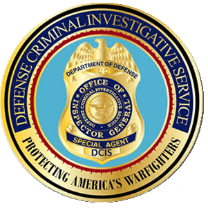 Defense Criminal Investigative Service