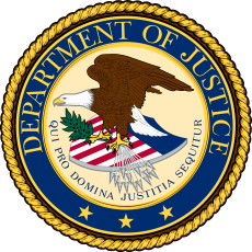 United States - Department of Justice